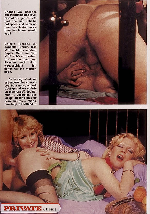 Classic marilyn chambers seventies porn 8