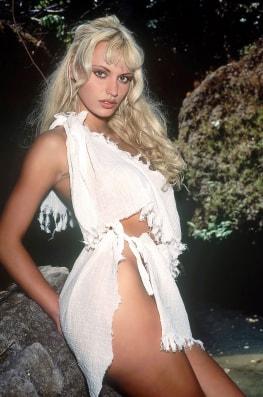 Anita Blond, Wild Girl-0