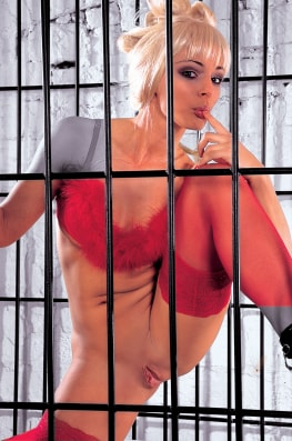 Lisa, Sex Behind Bars-0