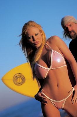 Brigitte Kerkove, Surf and Sex-0