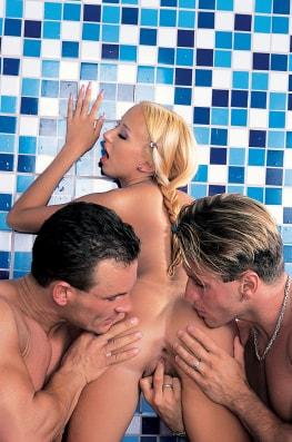 Adriana Durante, Let Me Burst Your Bubble...-3