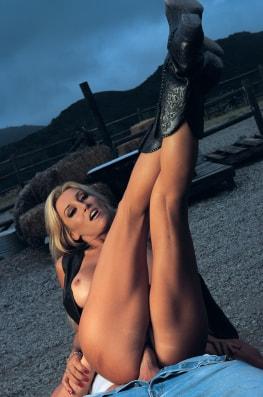 Jill Kelly, Western Star-6