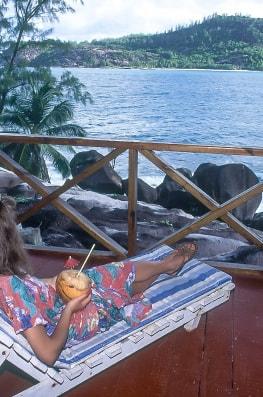 Karina on the Seychelles-0