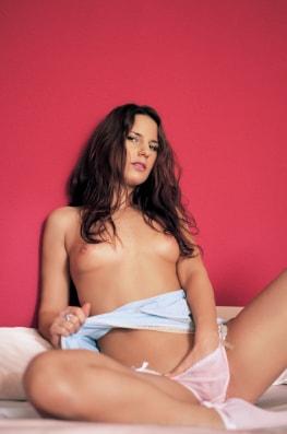 Claudia Rossi-1