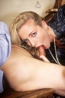 Blondie, My Fair Teacher-1