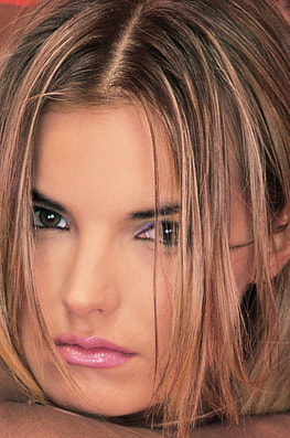 Suzie Carina. Starway to Heaven-9