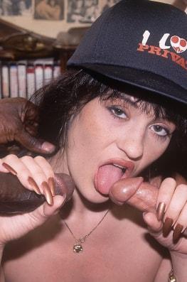 Ines, Roller Sex-0