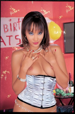 Katsuni's Birthday Party-0
