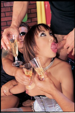 Katsuni's Birthday Party-1