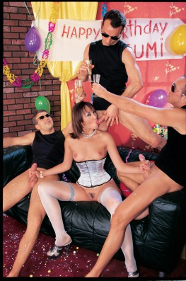 Katsuni's Birthday Party-2