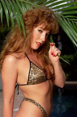 Brittany Morgan. Top Model-0