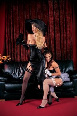 Celia Blanco & Jesy-2
