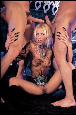 Halloween XXX with Cynthia Foxx-0