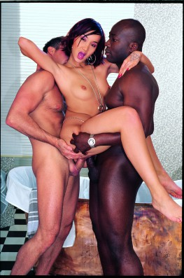 Katsuni, Lust in Traslation -7