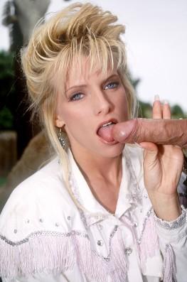 Debbie, On a Texas Ranch...-2