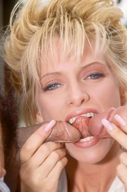 Debbie, On a Texas Ranch...-3