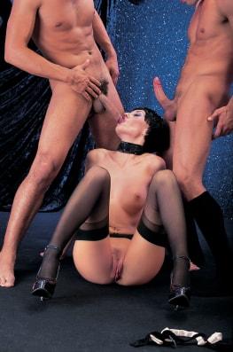 Nicole, Welcome to Cabaret-5