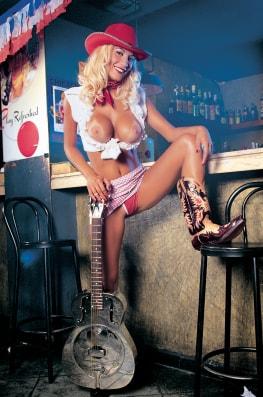 Celia Blanco, Ride on Cowgirl!-0