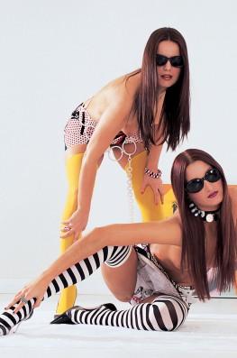 Claudia Rossi & Anneke Duran-0