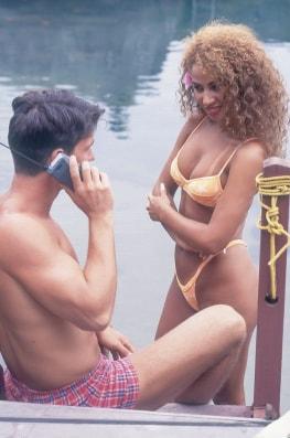 Samba, Samba, Samba with Luma Carioca-1