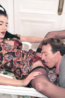 The Pleasures of the Matrimony with Monika & Rachel-1