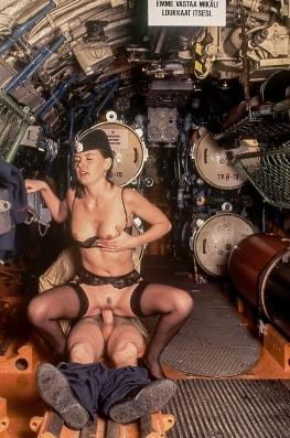Submarine U-137-8