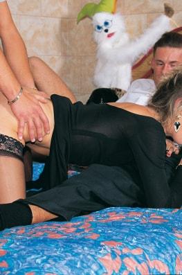 Katia in the Grand Hotel-3