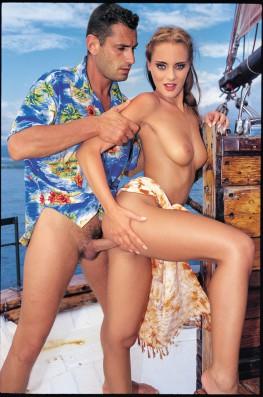 Sailing With Maya Gold & Claudia Rossi-5
