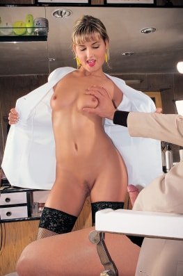 Nikki Montana, Hairdresser for Adults Only-2