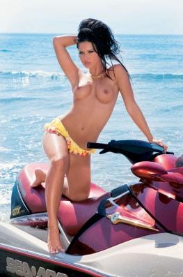 Cristina Bella, Whore's Shore-8
